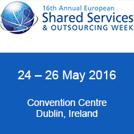 16th European Shared Services and Outsourcing Week