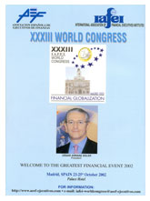 33rd IAFEI World Congress
