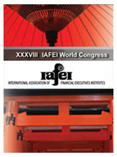 38th IAFEI World Congress