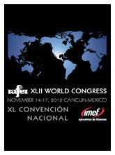 42nd IAFEI World Congress
