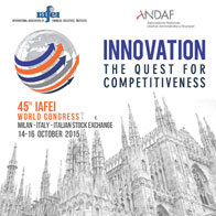 45th IAFEI World Congress