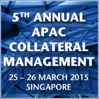 5th Annual APAC Collateral Management