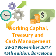 Working Capital Management 2017 Barcelona
