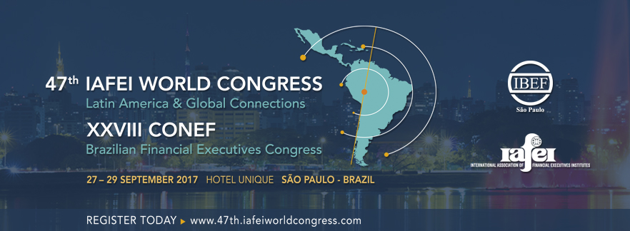 47th IAFEI World Congress