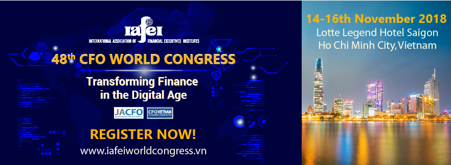 48th IAFEI World Congress