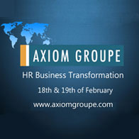 Axiom Groupe HR Business Transformation