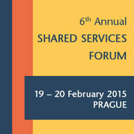 Shared Services Forum
