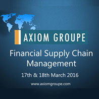 – Financial Supply Chain Management