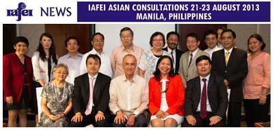 iafei asian consultations