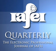IAFEI Quarterly
