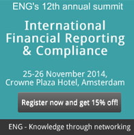 International Financial Reporting & Compliance