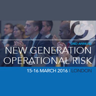 New Generation Operational Risk