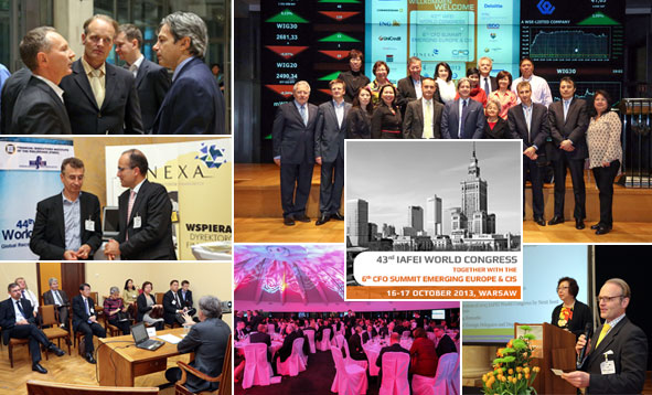 43rd World congress photos