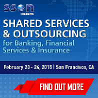 Shared Services and Outsourcing